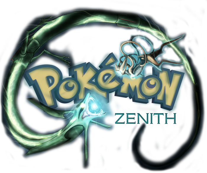 Pokémon Aube Saison 2 : Version Zénith