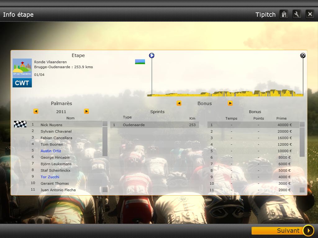 Tour des Flandres 135290PCM0013