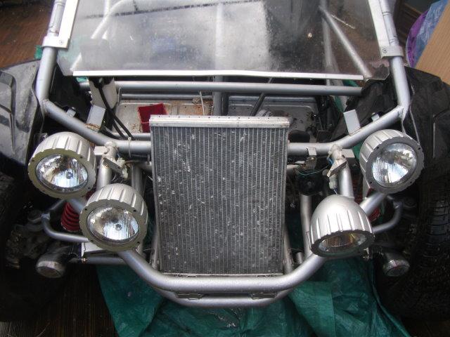 le buggy ex 750xj futur fz6  135365DSCF1191