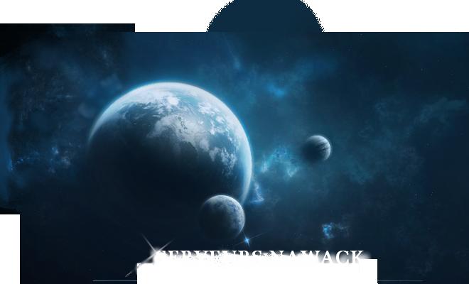 NawackRP serveur Gmod DarkRP