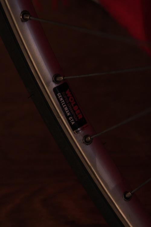 Vélo femme cadre avec tube de selle cintré 135702MG8913