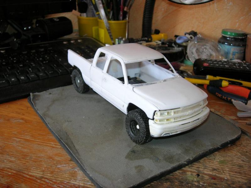 """Chevy Silverado'99 """"off road look"""" - Page 2 135859DSCN9934"""