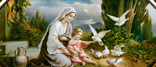 Poster vos Images Religieuses préférées!!! 135955maria