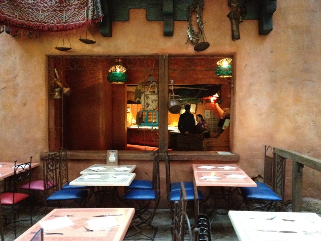 [Buffet] Agrabah Café Restaurant - Page 3 135972IMG0142