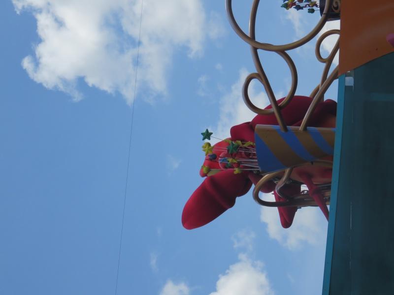 Walt Disney World + Universal Studios + Sea World + Busch Gardens Summer 2014 - Page 4 136378IMG0901