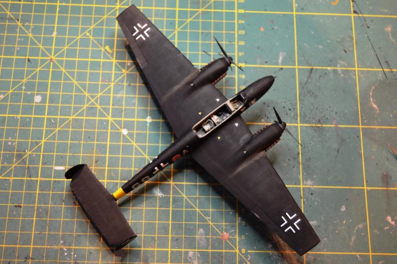 Nightfighter Germany 1940 : Bf110 C Maj Falck Commodore NGJ1 - Page 3 136670OK1605161