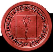 [Seigneurie de Fézensac] Marsan en Fézensac 136933Scelmeladiusrouge
