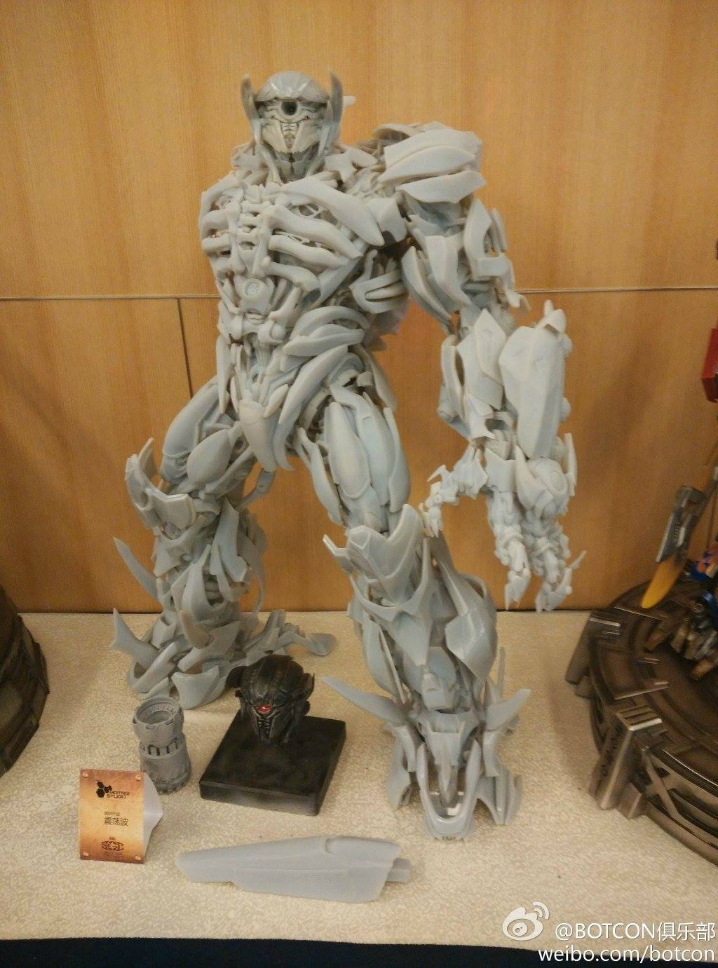Statues des Films Transformers (articulé, non transformable) ― Par Prime1Studio, M3 Studio, Concept Zone, Super Fans Group, Soap Studio, Soldier Story Toys, etc - Page 3 136986108307495767905657537845205063329410071287o