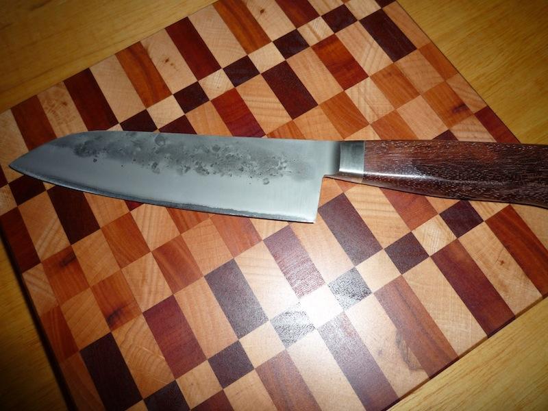Revue couteaux japonais Tadafusa 137596Tadafusa5