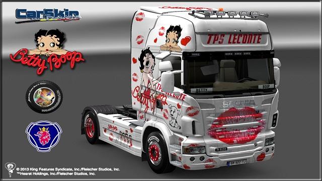 Amazing Euro Truck Shop Simulation - Portail 137603betty14