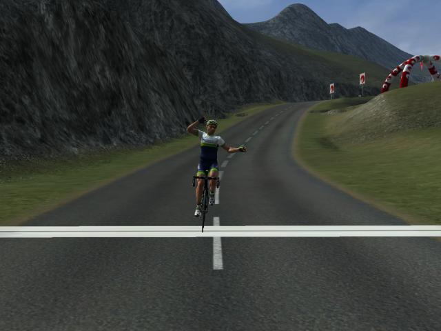 Giro - Tour d'Italie / Saison 2 137640PCM0008