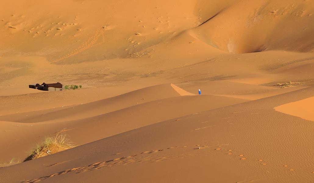 Mes ballades dans le désert de l'Erg Chebbi. 137810DSC8451