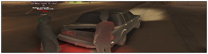 216 Black Criminals - Screenshots & Vidéos II 137982195