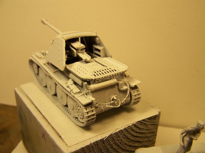 (Esci) Marder 3 panzerjager 1380551005457