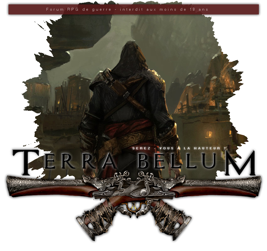 Terra Bellum
