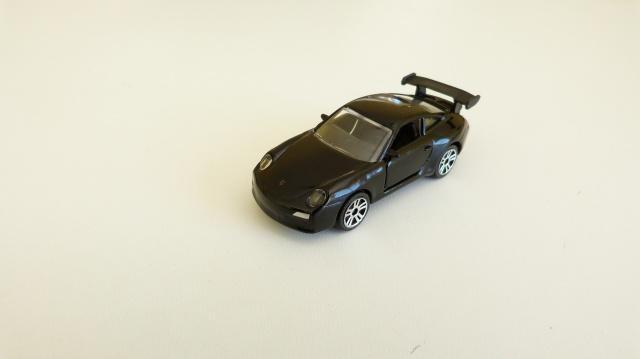 N°209D PORSCHE 911 GT3 138382P1040897