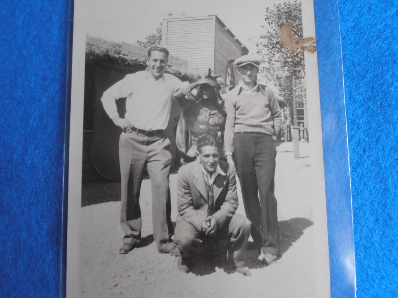 Lot de Photo de soldat US en Normandie 138729P5290033