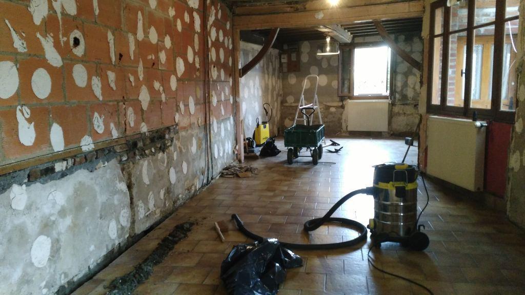 Rénovation intérieur totale ... 13877413