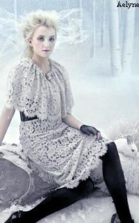 Aelyne's Dreams  138782Evanna2