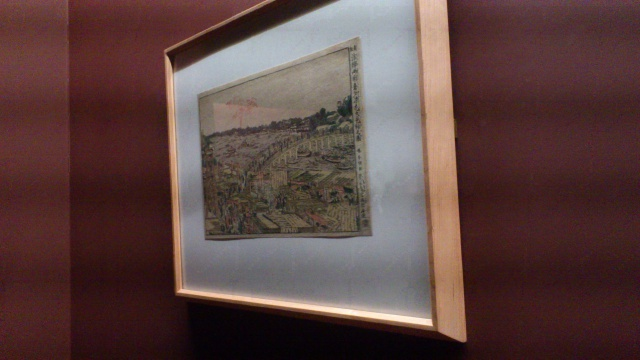[Expo Report] Exposition Hokusai 138833DSC0059