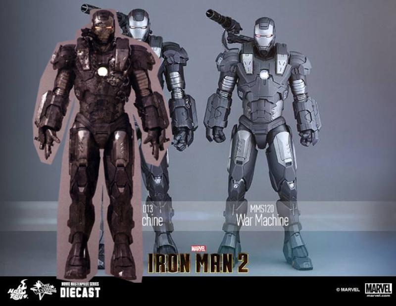 IRON MAN 2 - WAR MACHINE 2.0 (MMS331DC13) - Page 2 139134123162681015319944