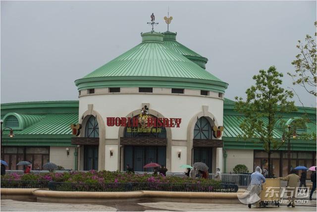 [Shanghai Disney Resort] Le Resort en général - le coin des petites infos  - Page 39 139685w142