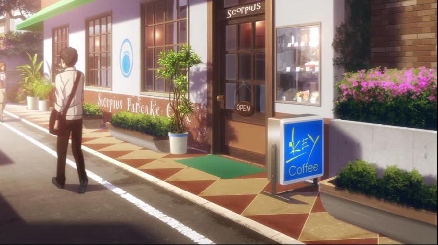 [2.0] Caméos et clins d'oeil dans les anime et mangas!  - Page 8 139840keycoffee