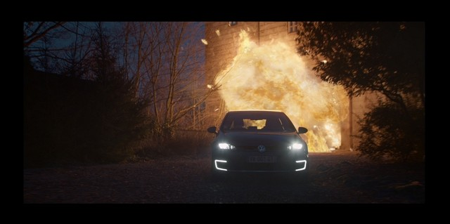 Film 'The Choice' - Volkswagen Nouvelle Golf GTE  139893mdthechoice