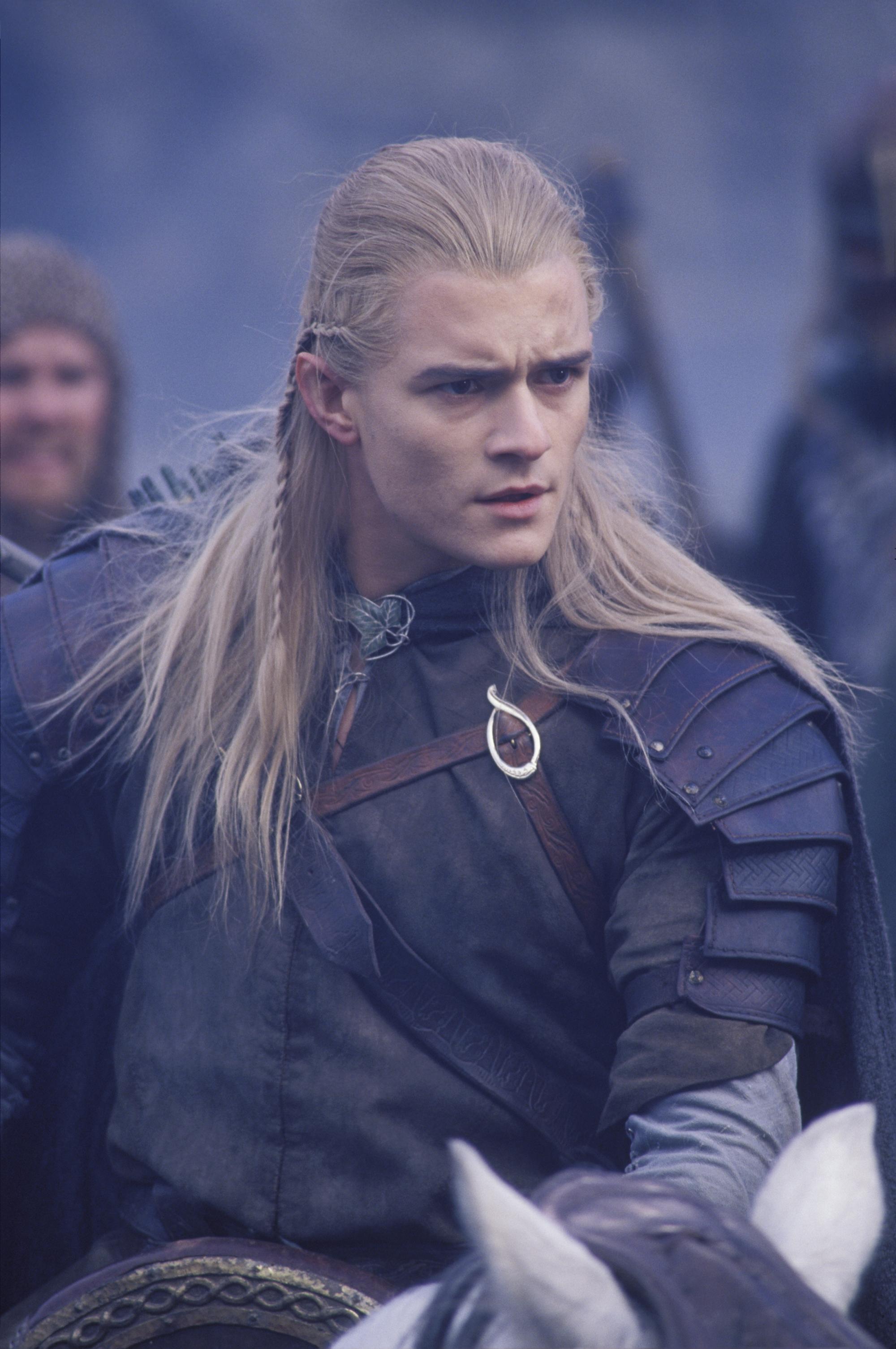 Le Seigneur des Anneaux / The Hobbit #3 14017400000003