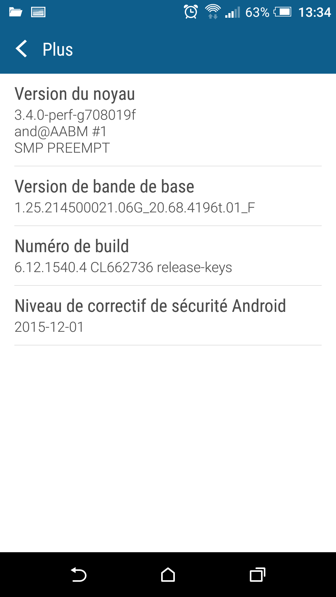 [ROM HTC ONE M8] MARSHMALLOW SENSE 7 | Android Revolution HD 53.1 | ART | 6.12.401.48R [29/01/2016]  - Page 15 140231Screenshot20160109133410