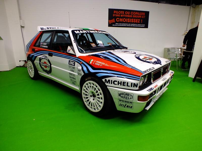 Salon de la voiture de collection à Dijon Versus 2017 ce dimanche 02 Avril 140283DSCF0444