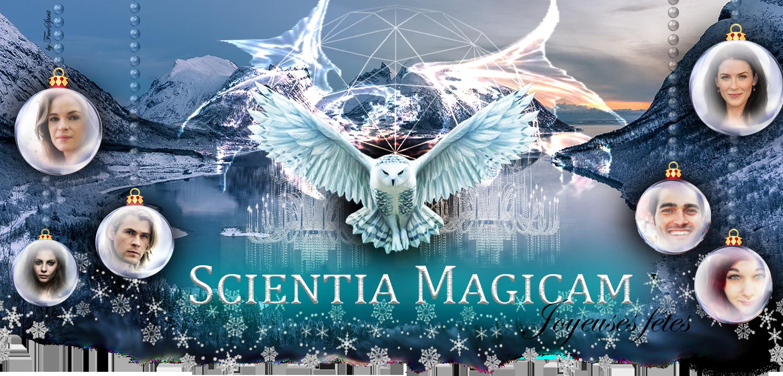 Scientia Magicam - Fantasy/Monde Réel 140318Scientia2015Nol