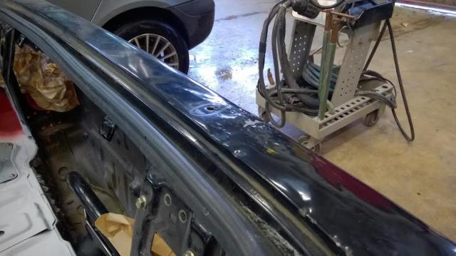 Mazda RX7 FC3S (restauration et preparation street) - Page 3 140333137