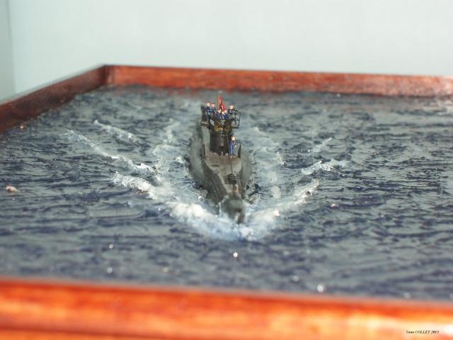 [Heller] sous-marin Laubie.  140429dio051