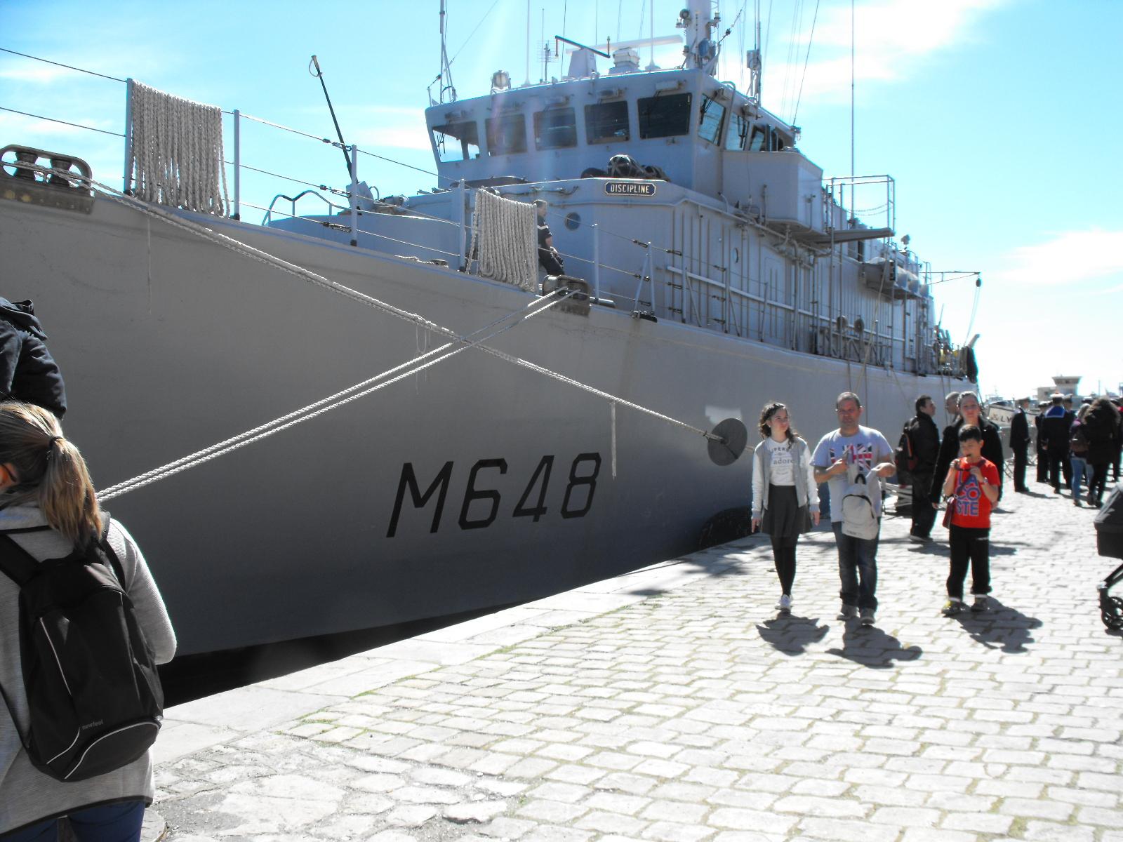 [Autres sujets non Marine] Le port de Sète 14063820160215Ste20160045