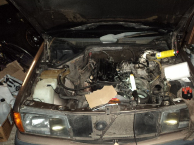 Mercedes 190 1.8 BVA, mon nouveau dailly - Page 3 140733DSC04449