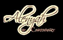 Alenyah de Carpadant 140846signatureAlenyah
