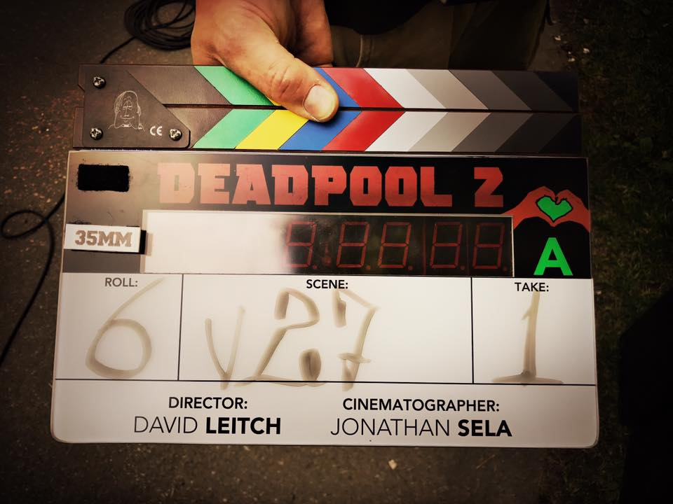 Deadpool 2  - 16 mai 2018 1409181955468711080956326678914325157601831790122n