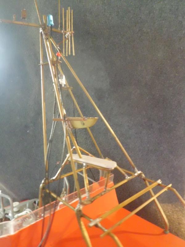 POURQUOI PAS II canot 17.60m SNSM Saint-Malo sur plan au 1/20° - Page 7 141054CIMG3438