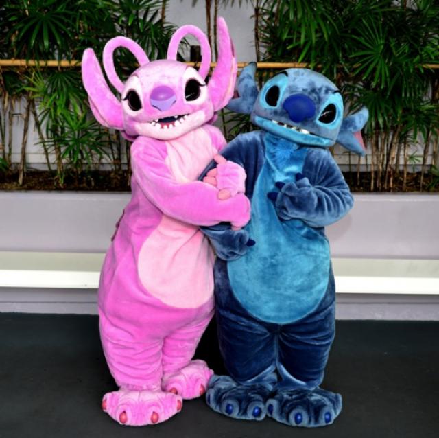 [Tokyo Disney Resort] Le Resort en général - le coin des petites infos - Page 2 141334stt1
