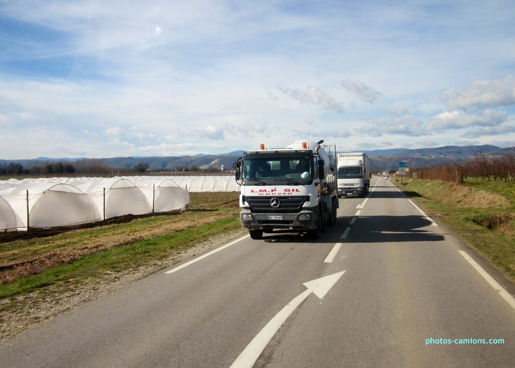 Pompes a beton + Camions malaxeur (Camions Toupie) - Page 2 141607photoscamions14III2013183