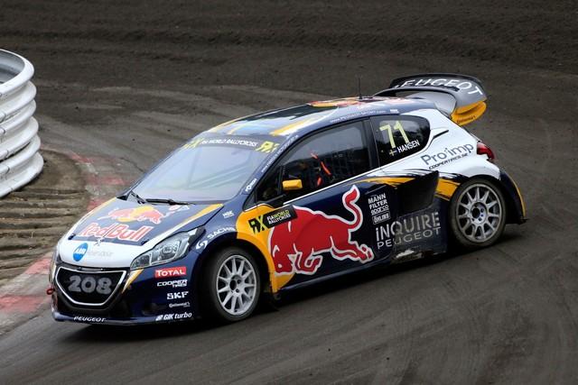 Rallycross - Rendez-vous en Argentine pour les PEUGEOT 208 WRX ! 142204wrx201610150087