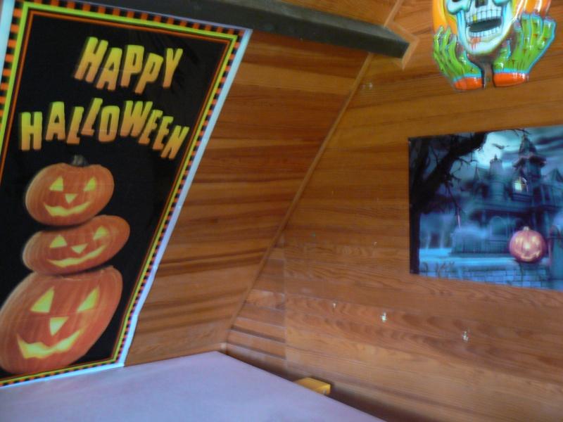 Mon village spooky town 2012 !!! 142442P1080870