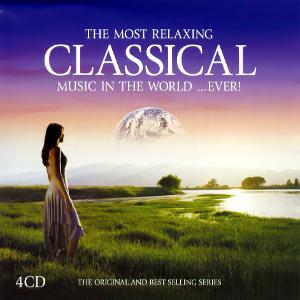 Compilations incluant des chansons de Libera 142637ThemostrelaxingClassicalmusicintheWorldever300