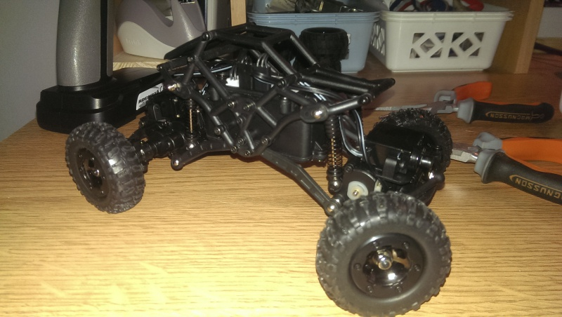 Mini Crawler Bacher Rocksta 1/24 142761IMAG2249