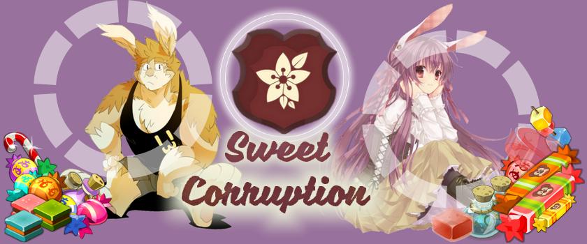Sweet Corruption, Kikoo Fuyez 143035basebannire16