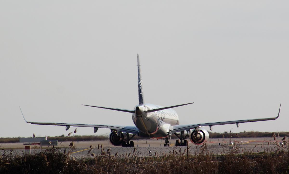 Aéroport de Nice Côte d'Azur , [LFMN-NCE] 143156IMG9216