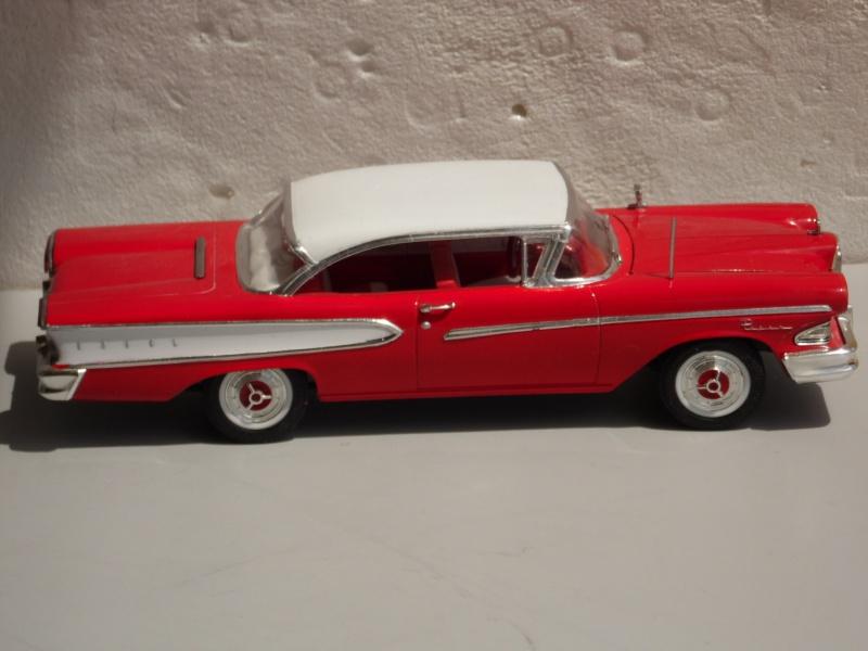 Edsel Pacer'58 AMT. 143420SAM7272