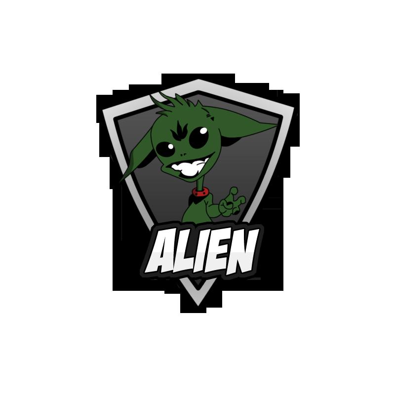 Alien eSport 143572808218esport