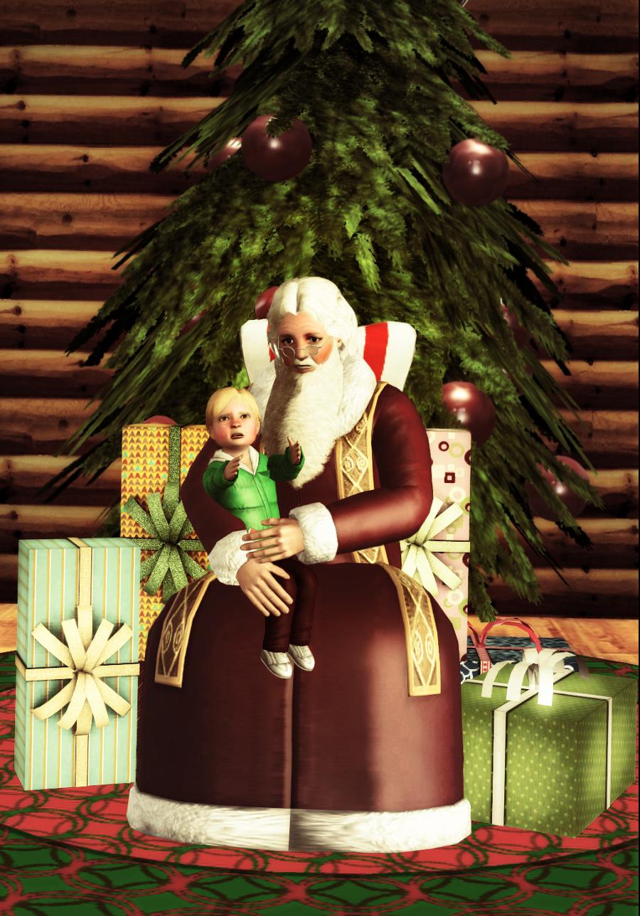 [Noël 2016]Une photo avec le Père Noël ! 143694Photo900